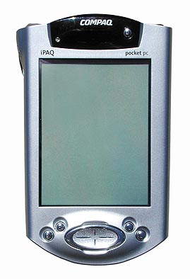 ipaq pocket pc h3800 series: